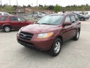Used 2008 Hyundai Santa Fe FWD 4dr Man GLS for sale in Coquitlam, BC