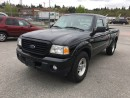 Used 2008 Ford Ranger 2WD 4dr SuperCab 126