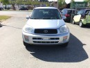 Used 2002 Toyota RAV4 4DR AUTO 4WD for sale in Coquitlam, BC