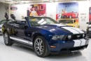 Used 2012 Ford Mustang GT Premium, Nav, Brembo, Kona Blue for sale in Paris, ON