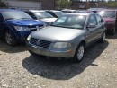 Used 2003 Volkswagen Passat 4dr Sdn GLS V6 Auto for sale in Coquitlam, BC
