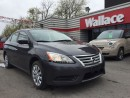 Used 2013 Nissan Sentra S Bluetooth Eco $84 Bi-weekly for sale in Ottawa, ON
