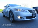 Used 2010 Lexus IS 250 Leather with Moon Roof Package for sale in Richmond, BC