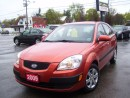 Used 2009 Kia Rio Rio5 EX Convenience for sale in Kitchener, ON