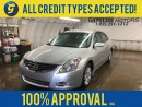 Used 2012 Nissan Altima 2.5 S*PUSH BUTTON TO START*KEYLESS ENTRY*POWER WINDOWS/DOORS*POWER HEATED MIRRORS*FM/AM/CD/AUX/MP3 READY*ALLOYS* for sale in Cambridge, ON