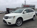 Used 2014 Dodge Journey R/T AWD - NAVI - LEATHER for sale in Oakville, ON
