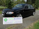 Used 2006 Audi A4 2.0T, QUATTRO, LOADED, INSP, WARR for sale in Surrey, BC