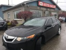 Used 2010 Acura TSX w/Premium Pkg for sale in London, ON