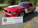 Used 2010 Ford Mustang Roush, Auto, Pristine, Insp, Warr for sale in Surrey, BC