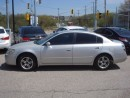 Used 2005 Nissan Altima 2.5 S for sale in Kitchener, ON