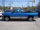 Used 1999 Dodge Ram 1500 Single Cab Long Box for sale in Kitchener, ON