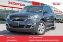Used 2013 Chevrolet Traverse 2LT (A6) for sale in Whitby, ON