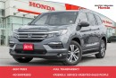 Used 2016 Honda Pilot EX (A6) for sale in Whitby, ON