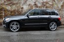 Used 2013 Mercedes-Benz GLK-Class GLK250 BlueTEC 4MATIC for sale in Vancouver, BC