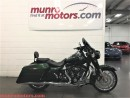 Used 2014 Harley-Davidson CVO Road King Touring SOLD SOLD SOLD ONLY 223 KMS for sale in St George Brant, ON