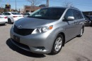 Used 2013 Toyota Sienna for sale in North York, ON