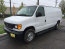 Used 2006 Ford E-250 CARGO VAN for sale in St Catharines, ON
