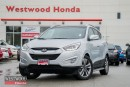 Used 2014 Hyundai Tucson Limited for sale in Port Moody, BC