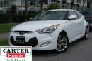 Used 2016 Hyundai Veloster A/C + LOCAL + NO ACCIDENTS + SUMMER SALE! for sale in Vancouver, BC