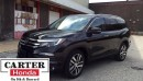 Used 2016 Honda Pilot Touring + NAVI + REAR DVD + AWD + CERTIFIED! for sale in Vancouver, BC