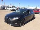 Used 2013 Ford Focus Titanium HATCH 1 OWNER for sale in Edmonton, AB