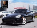 Used 2004 Porsche 911 911 C4S Cabriolet | AWD | Manual! for sale in Edmonton, AB