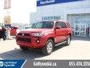 Used 2016 Toyota 4Runner SR5 7 Pass Nav Leather Roof for sale in Edmonton, AB