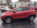 Used 2014 Buick Encore Premium for sale in Dunnville, ON