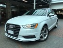 Used 2015 Audi A3 2.0T Komfort for sale in Vancouver, BC