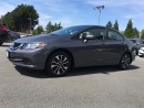 Used 2014 Honda Civic EX for sale in Surrey, BC