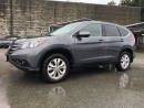 Used 2013 Honda CR-V EX for sale in Surrey, BC