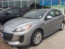 Used 2013 Mazda MAZDA3 GS for sale in Burnaby, BC