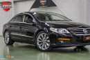 Used 2010 Volkswagen Passat CC Highline V6 4Motion for sale in Oakville, ON