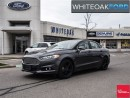 Used 2016 Ford Fusion SE for sale in Mississauga, ON
