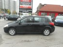 Used 2008 Nissan Versa SL 5SPD for sale in Scarborough, ON