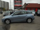 Used 2006 Toyota Matrix XR 5 SPD for sale in Scarborough, ON