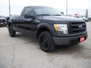 Used 2014 Ford F-150 XL Regular Cab Long Box for sale in Stratford, ON