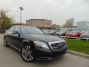 Used 2014 Mercedes-Benz S-Class S550-4MATIC-NAVIGATION for sale in Scarborough, ON