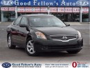 Used 2009 Nissan Altima SL MODEL, LEATHER, SUNROOF for sale in North York, ON