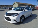 Used 2014 Toyota Corolla CE for sale in Corner Brook, NL