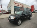 Used 2014 Honda Pilot Touring for sale in Brampton, ON