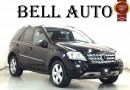 Used 2010 Mercedes-Benz ML-Class ML350 BlueTEC 4MATIC NAVIGATION for sale in North York, ON
