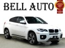Used 2010 BMW X6 XDRIVE NAVIGATION PANORAMA ROOF for sale in North York, ON