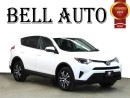 Used 2016 Toyota RAV4 LE AWD BLUETOOTH ALLOYS for sale in North York, ON