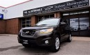 Used 2011 Hyundai Santa Fe LIMITED EDITION AWD NO ACCIDENT NAVI BACK-UP for sale in Mississauga, ON