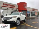 Used 2013 Honda CR-V Touring, only 45,000 kms, original roadsport crv for sale in Scarborough, ON