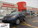 Used 2013 Honda CR-V EX-L, original Roadsport vehicle for sale in Scarborough, ON