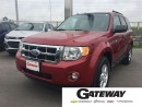 Used 2011 Ford Escape XLT|3.0L |1 Owner|Leather|Roof| for sale in Brampton, ON