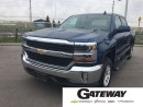 Used 2016 Chevrolet Silverado 1500 LT/crew cab 4x4 5.3L V8 for sale in Brampton, ON
