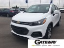 Used 2017 Chevrolet Trax LS|MANUAL|ONE OWNER VEHICLE| for sale in Brampton, ON